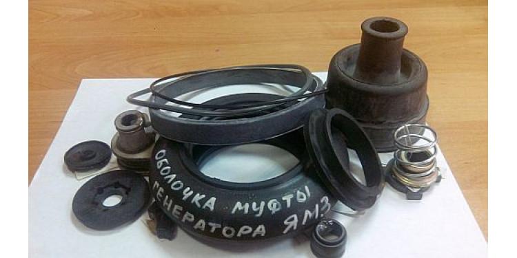 Двигатель ЯМЗ и ТМЗ: